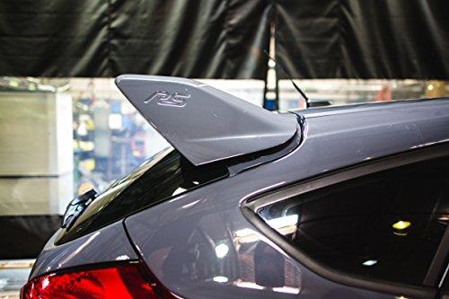 Agency Power AP-FOCRS-610 - Alerón Trasero para Ford Focus RS (1 Unidad)