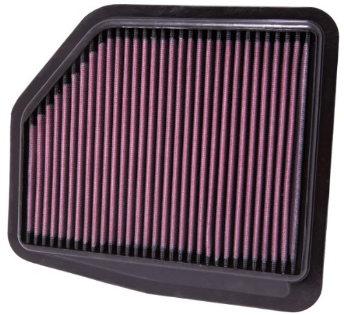 K&N 33-2429 High Performance Replacement Air Filter