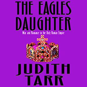 The Eagle's Daughter Audiobook