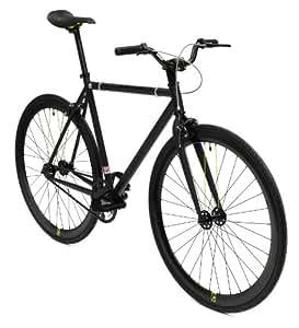 CREATE CRBLK59 X - Bicicleta BMX freestyle, color azul