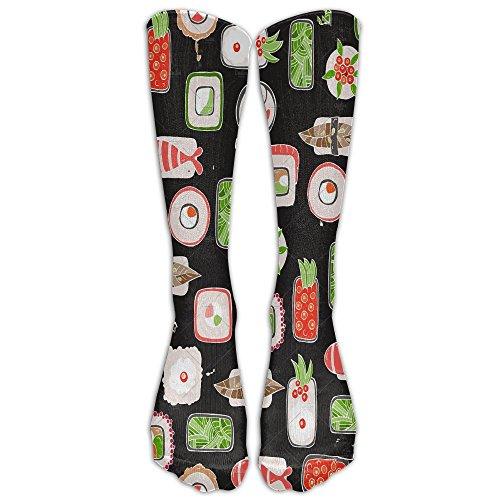 He Man Outfit (Woman's Man Japanese Sushi Sexy Body Repair Thigh-High Socks 3D Socks Knee High Socks Compression Socks Sport Socks Unisex)