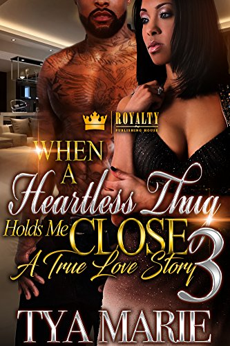 When A Heartless Thug Holds Me Close 3: A True Love Story