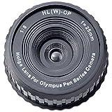 Holga Lenz Hl-op (japan import)