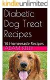 The Diabetic Dog: 16 Homemade Recipes
