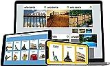 Learn Spanish: Rosetta Stone Bonus Pack (12 Month Subscription + Book Set)