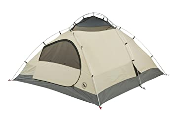 Big Agnes Flying Diamond 4 Deluxe