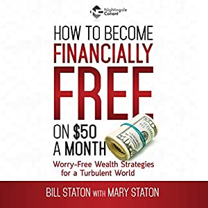 How to Become Financially Free Speech