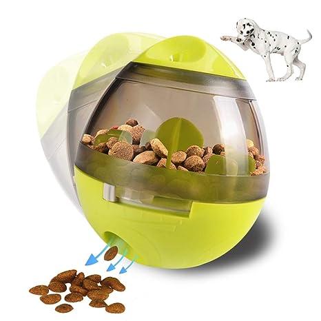 YAPet Pelota de Juguete para Perro, Gato, alimentación para ...