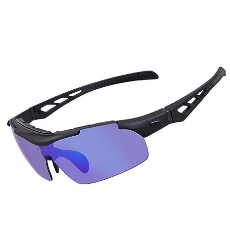Gafas de sol deportivas Conveniente para el ciclismo ...