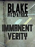 Immanent Verity (Paperback) [Pre-order 20-04-2018]