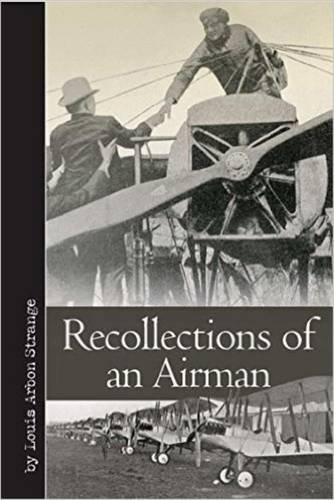 Recollections of an Airman (Vintage Aviation Series)