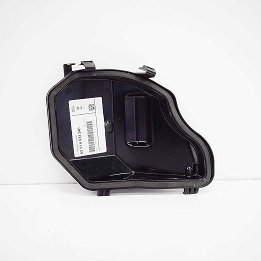 BMW 5 E60 E61 Rechts Xenon Frontscheinwerfer Deckel 63116933240 6933240 Neu