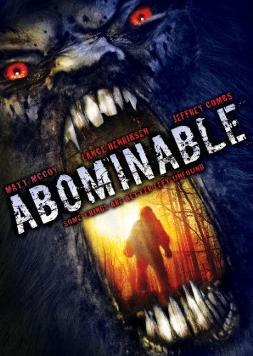 Abominable -