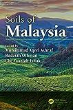 Soils of Malaysia