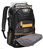 "OGIO Axle 17"" Laptop Backpack - Black"