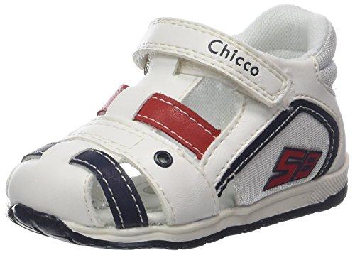 Chicco Jungen Goney Sandalen Bianco