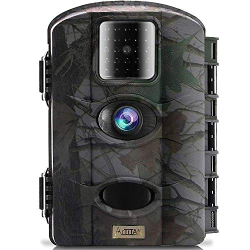 Black Friday Waterproof Camera - 7