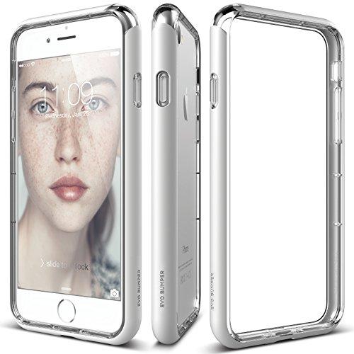 elago iPhone Case Bumper White