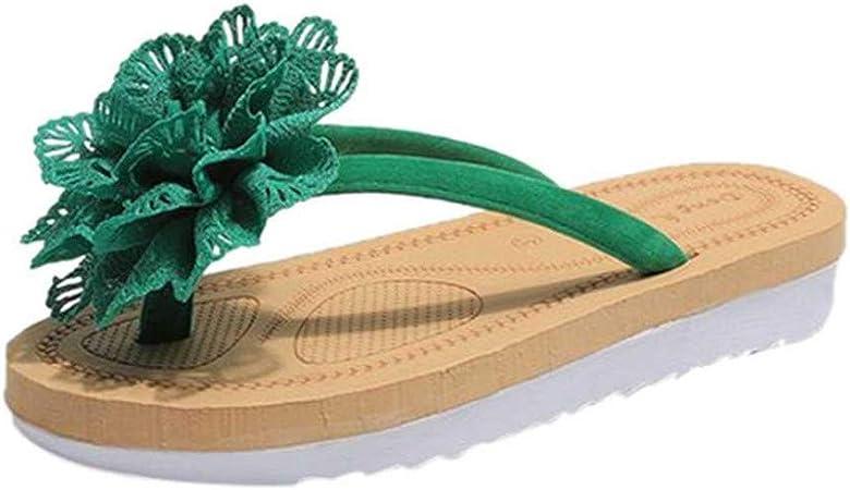 UXITX Pantofole Fashion Summer Pin Toe Scarpe da Donna