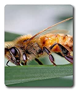 light up mouse pad Bee 2 Animal PC Custom Mouse Pads / Mouse Mats Case Cover