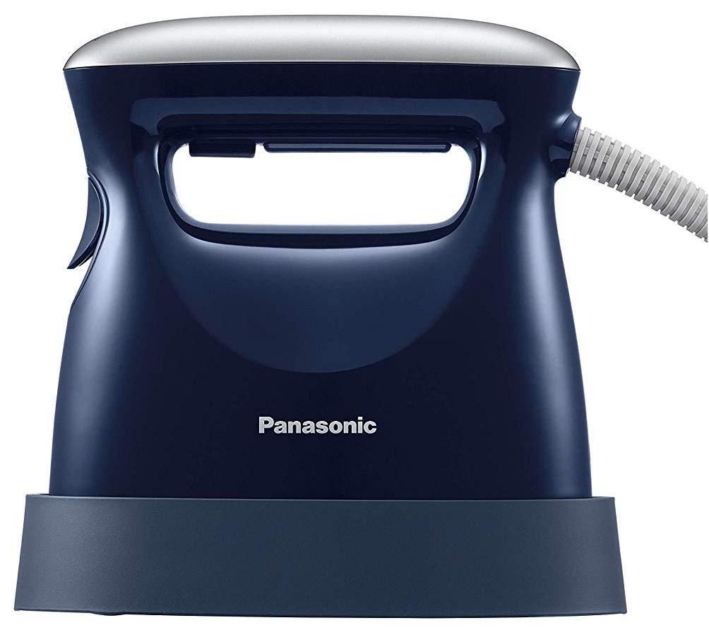 Panasonic Clothing Steamer Dark Blue NI-FS550-DA Japan Import