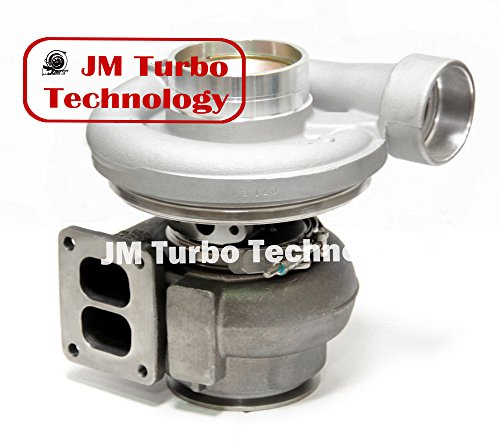 70 mm turbocharger - 1