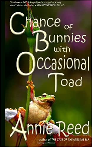 Chance of Bunnies with Occasional Toad