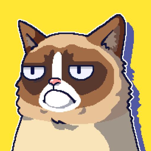Grumpy Cat's Worst Game