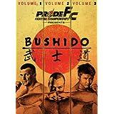 Pride Fighting Championships Vol. 1-3 Bushido