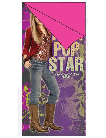 Hannah Montana Tote - 5