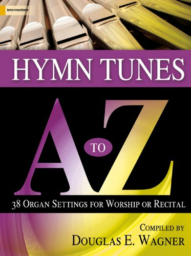 music for worship douglas wagner - 2