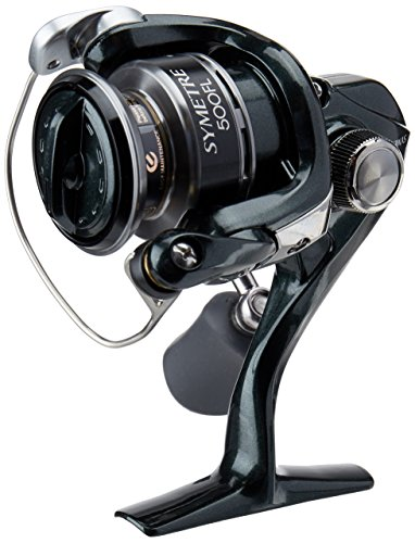 Shimano SY500FLC Symetre Spinning Green