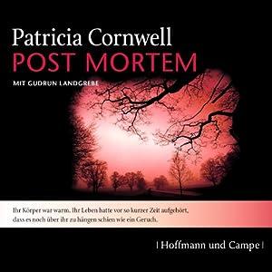 Post Mortem (Kay Scarpetta 1) Audiobook