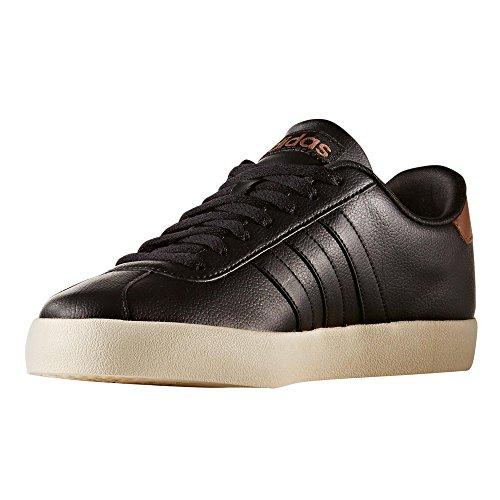 Cblack Vulc Adidas Timber Pour Baskets Vlcourt Hommes nxqngCPaw
