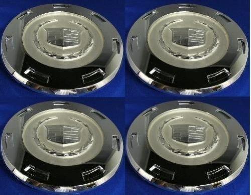 07 escalade hubcap - 4