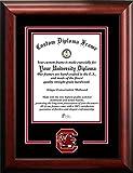 University of South Carolina Mascot Logo Diploma Frame (11 x 14 VERTICAL)