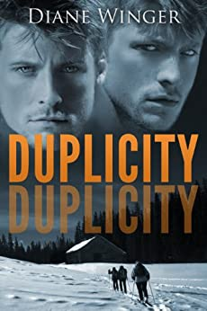 Duplicity (A FACES Novel Book 2) by [Winger, Diane]