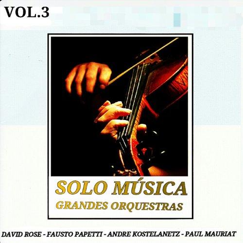 Grandes Orquestas: Solo Música...