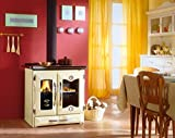 Wood Burning Cook Stove La Nordica ''Mamy Cream''