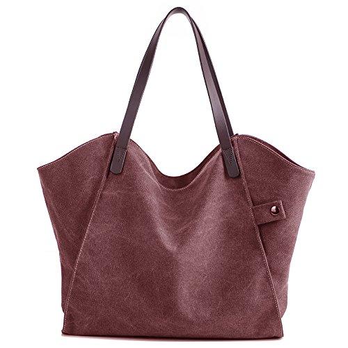 Zip Shoulder Bag Purse - 8
