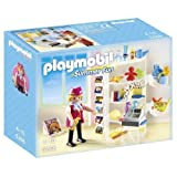 PLAYMOBIL Hotel Shop Playset by PLAYMOBIL [Toy]