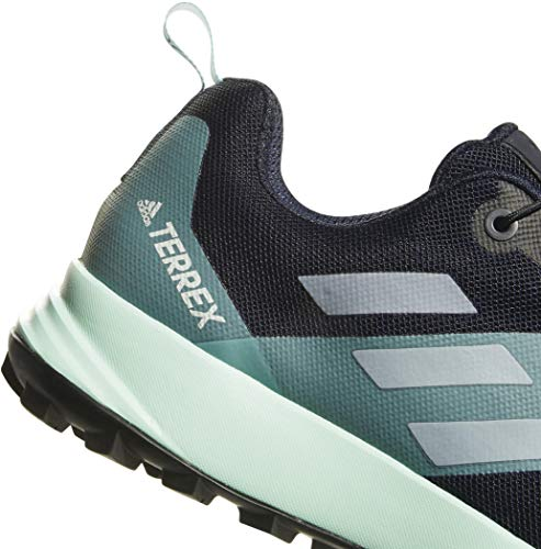 De griuno tinley 0 Running azubri Chaussures Gtx Two Femme Adidas W Compétition Multicolore Terrex wxqnSTXgnR
