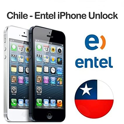 c88708de7c9 Amazon.com : Entel Chile iPhone Unlock Service 4 4S 5 5C 5S 6 6+ 6S ...