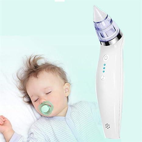 xcvbw Aspirador nasal para bebés Aspiradores nasales Bebé ...