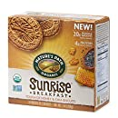 Nature's Path Organic Sunrise Breakfast Biscuits, Honey & Chia, 7 Ounce Box (6 Count)