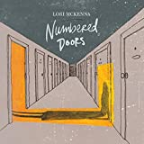 Numbered Doors Album Cover