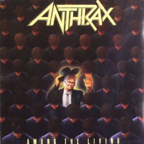 ANTHRAX - Chile On Hell CD2 - Zortam Music