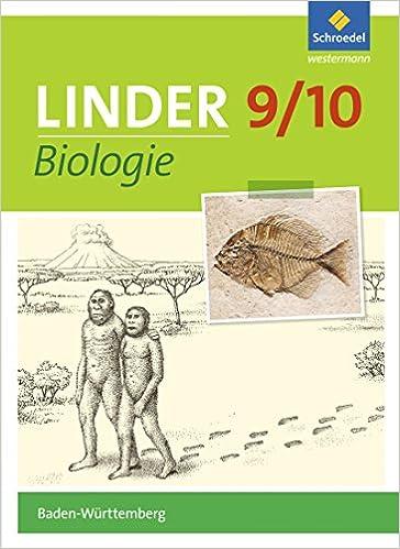 Linder Biologie 9/10