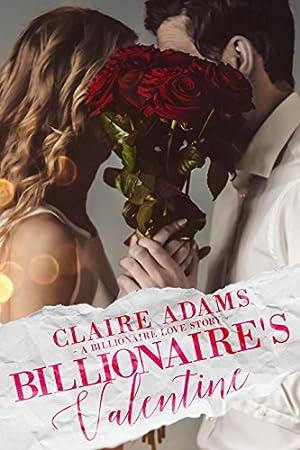 book cover of Billionaire\'s Valentine