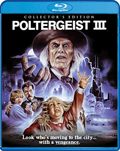 Poltergeist III (Collector's Edition) [Blu-ray]